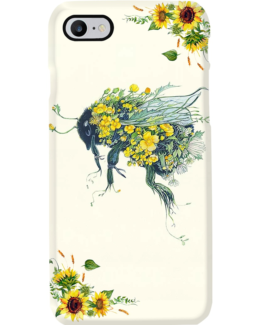 Phoen Case Bee Phone Case