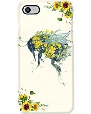 Phoen Case Bee Phone Case i-phone-7-case