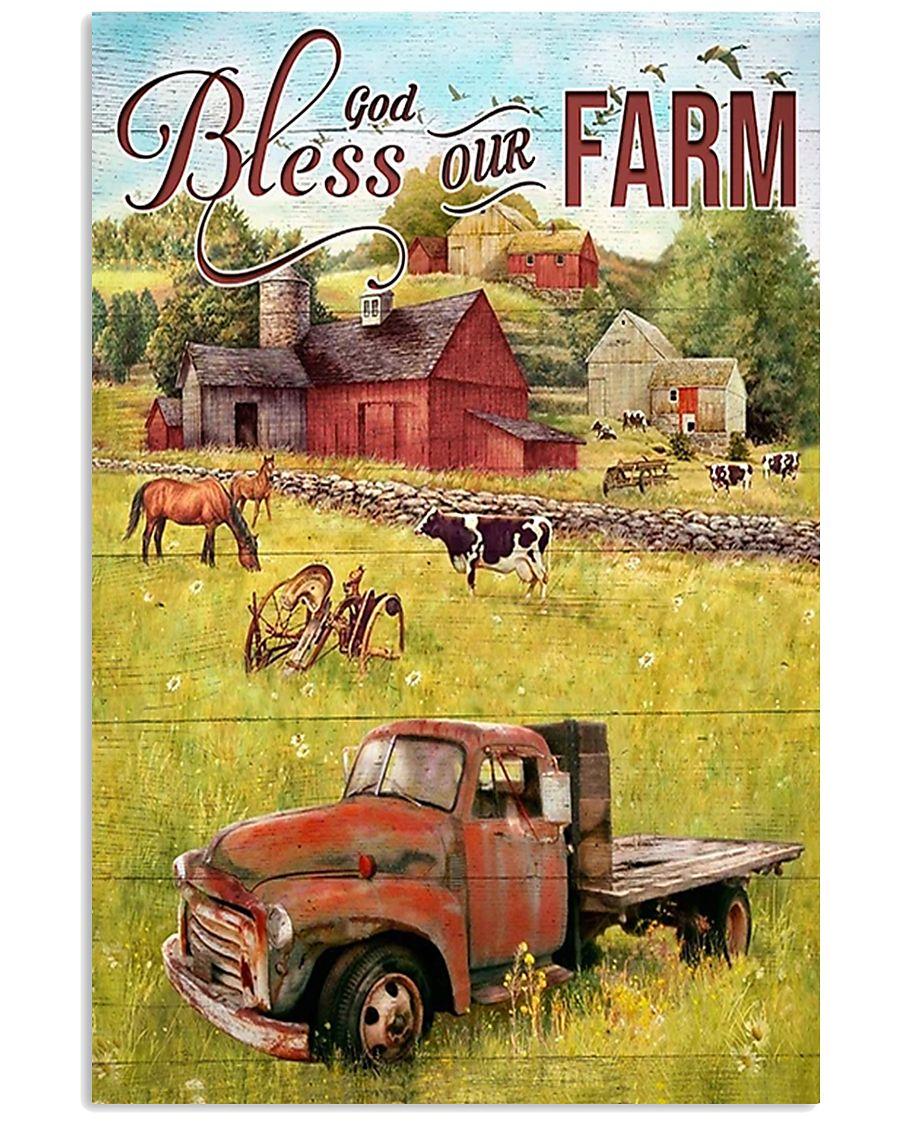 Farmer 24x36 Poster