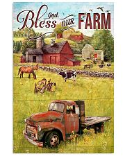Farmer 24x36 Poster front