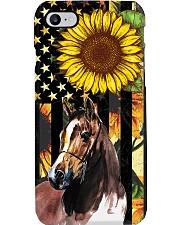 Phone Case Horse Phone Case i-phone-8-case