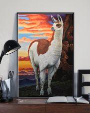 Llama 24x36 Poster lifestyle-poster-2