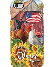 Phone Case Chicken2 Phone Case i-phone-8-case