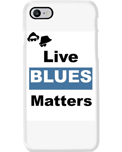 Live Blues Matters