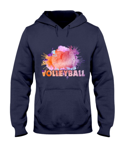 volleyball tee shirt