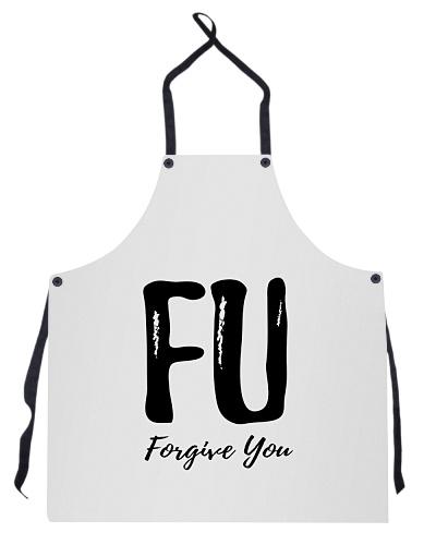 FU Forgive You