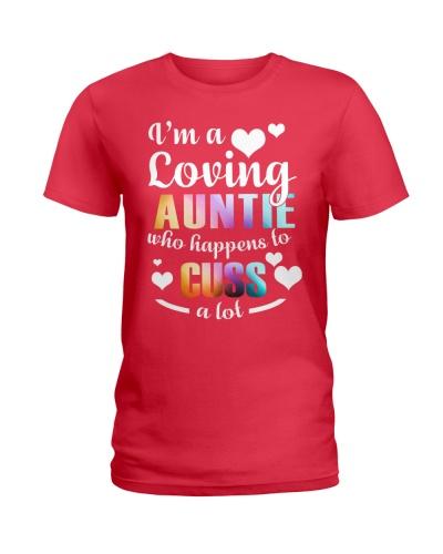 Auntie Auntie Auntie Auntie