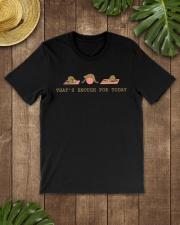 200722PNA-005-NV Classic T-Shirt lifestyle-mens-crewneck-front-18