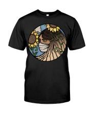 Mask Up T-ShirtSummer 2020 Mask Up T-Shirt Classic T-Shirt front