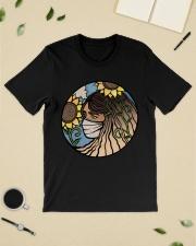 Mask Up T-ShirtSummer 2020 Mask Up T-Shirt Classic T-Shirt lifestyle-mens-crewneck-front-19