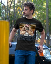 Grab Your Balls Its Classic T-Shirt apparel-classic-tshirt-lifestyle-front-44