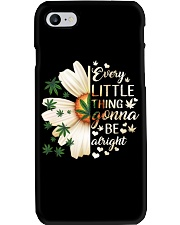 Every Little Thing Gonna Be Alright Every  Phone Case tile