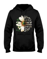 Every Little Thing Gonna Be Alright Every  Hooded Sweatshirt tile