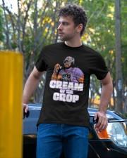 Macho Man  Classic T-Shirt apparel-classic-tshirt-lifestyle-front-44