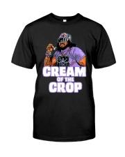Macho Man  Classic T-Shirt front