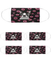 200725PNA-003-BT-FM Cloth Face Mask - 5 Pack front