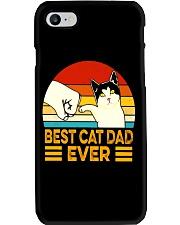 NTK002   Best Cat Dad Ever Classic T-Shirt Phone Case tile