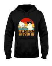 NTK002   Best Cat Dad Ever Classic T-Shirt Hooded Sweatshirt tile