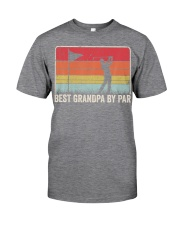 Funny Fathers Day  Classic T-Shirt front