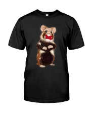 Mouse 2020 Classic T-Shirt front