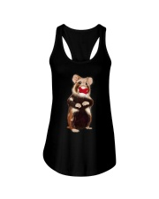 Mouse 2020 Ladies Flowy Tank thumbnail