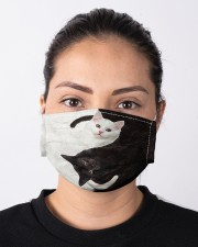 NKH022 Cats Mask Cloth face mask aos-face-mask-lifestyle-01