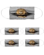200723NMN-506-NV Cloth Face Mask - 5 Pack front