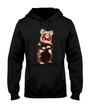 Mouse 2020 Hooded Sweatshirt thumbnail