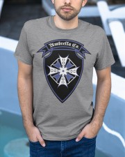 Blue co Classic T-Shirt apparel-classic-tshirt-lifestyle-front-45