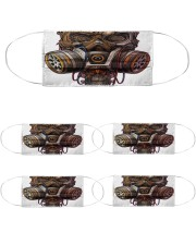 200720NMN-009-AD1 Cloth Face Mask - 5 Pack front
