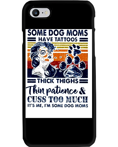 save dog moms have tattoos