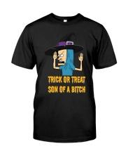 200718PNA-002-BT Classic T-Shirt front
