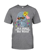 Be Kind Kids Classic T-Shirt front