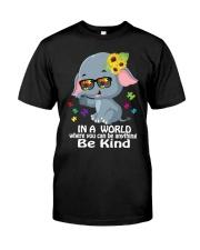 Be Kind Kids Classic T-Shirt tile