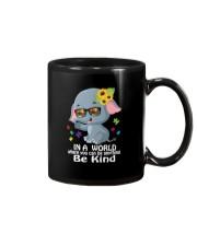 Be Kind Kids Mug tile