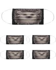 200723NMN-505-BT-FM Cloth Face Mask - 5 Pack front