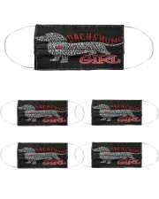 200723PNA-005-AD Cloth Face Mask - 5 Pack front