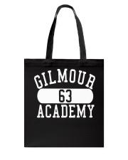 gilmour 63 Tote Bag thumbnail