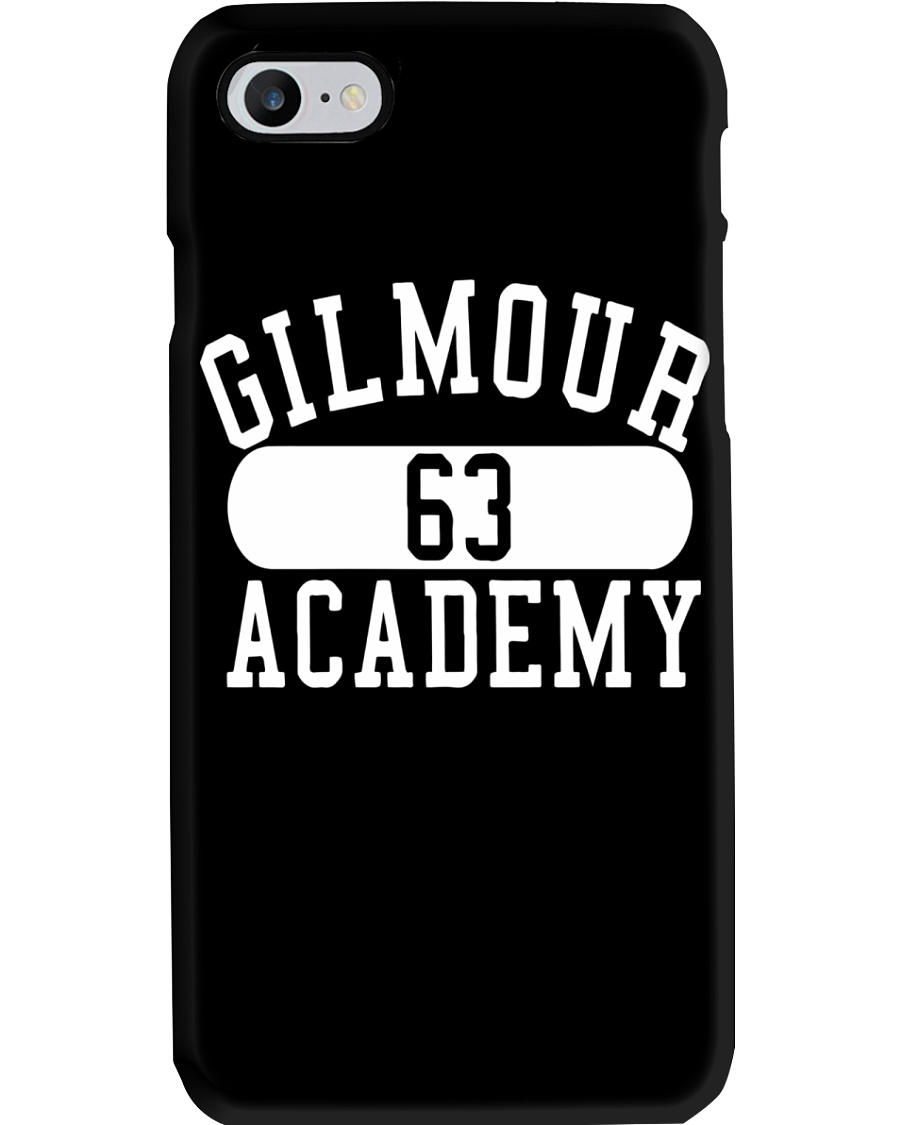 gilmour 63 Phone Case