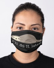 200722PNA-004-AD Cloth Face Mask - 5 Pack aos-face-mask-lifestyle-01