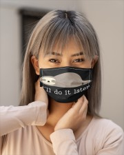 200722PNA-004-AD Cloth Face Mask - 5 Pack aos-face-mask-lifestyle-18