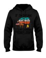 If Im Drunk Its My  Hooded Sweatshirt tile
