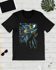 Final Fantasy Vii T-ShirtStarry Remake  Classic T-Shirt lifestyle-mens-crewneck-front-17