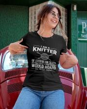 VAK022 I AM A KNITTER Ladies T-Shirt apparel-ladies-t-shirt-lifestyle-01
