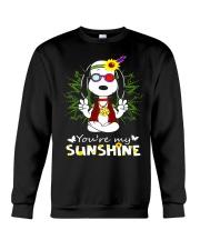you re my sunshine Crewneck Sweatshirt tile