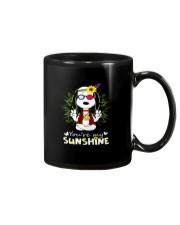 you re my sunshine Mug tile