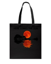 Here Comes The Sun Guitar  Tote Bag tile