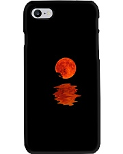 Here Comes The Sun Guitar  Phone Case tile