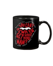 Last Day To Order - BUY IT or LOSE IT FOREVER Mug tile