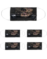 200720NMN-010-AD Cloth Face Mask - 5 Pack front